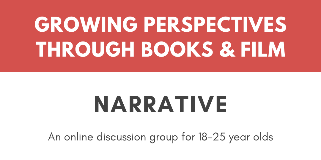 narrative online discussion group